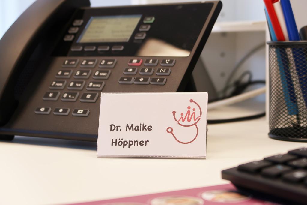 Dr. Maike Höppner